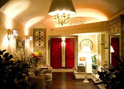 Ресторан Legran. Фото банкетных залов.