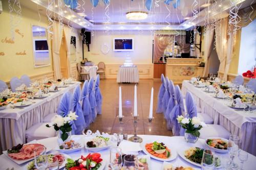 Банкетный зал Корсаков. Уютные свадьбы в центре!. Фото банкетных залов.