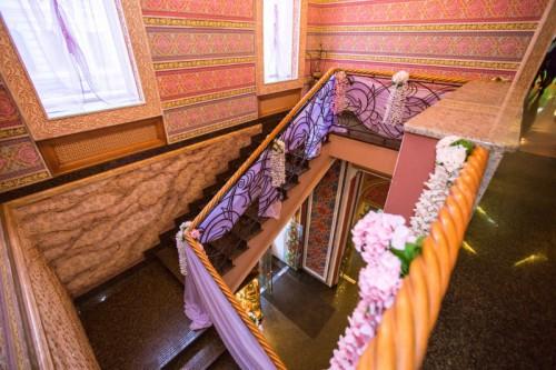 Баку. Фото банкетных залов.