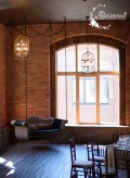 Свадебный ресторан Весенний. Каталог Фото банкетных залов.