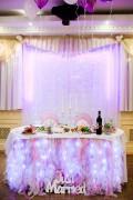 Банкетный зал Корсаков. Уютные свадьбы в центре!. Каталог Фото банкетных залов.