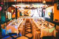 Ресторан Баден Баден. Каталог Фото банкетных залов.